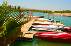 Arizona Boat Homes
